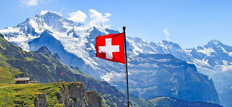 Lavorare in Svizzera: permessi di soggiorno, contratti e ...