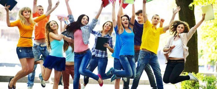 ragazzi soggiorno studi estero