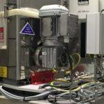 Impianti di miscelazione polver