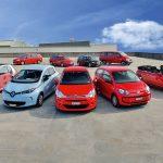 Aziende e flotta auto il noleggio a lungo termine per risparmiare