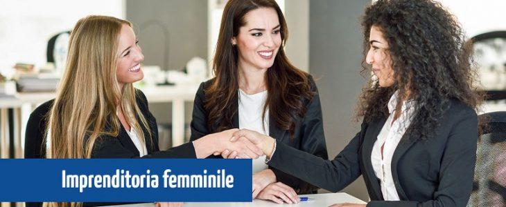 ue e le imprenditrici donne